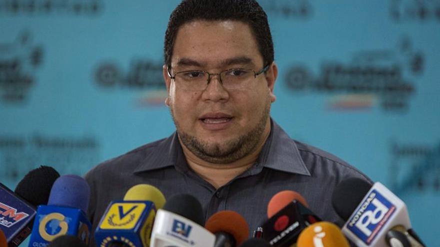 El partido más antiguo de Venezuela se impone en las primarias de la oposición