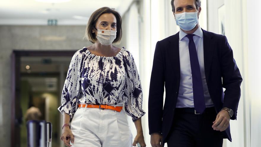 """Casado acusa al Gobierno de """"cobardía"""" y de falta de lealtad con las autonomías"""