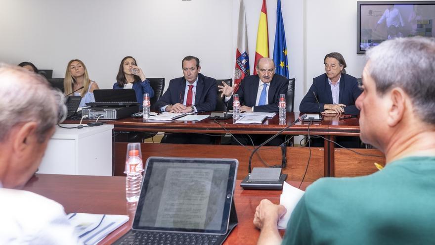 """El Plan de Vivienda de Cantabria tendrá unos 80 millones y se prevé que su Decreto esté listo """"a la vuelta del verano"""""""