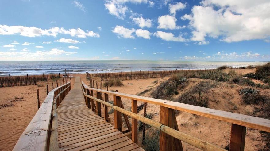 Barceló Punta Umbría Beach Resort.