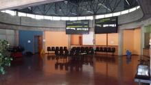 NC pide el apoyo del Parlamento para traspasar al Cabildo la estación de guaguas de Los Llanos