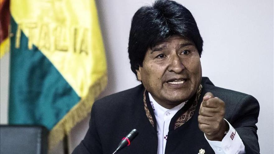 Bolivia presupuesta 658 millones de dólares para subvención de hidrocarburos