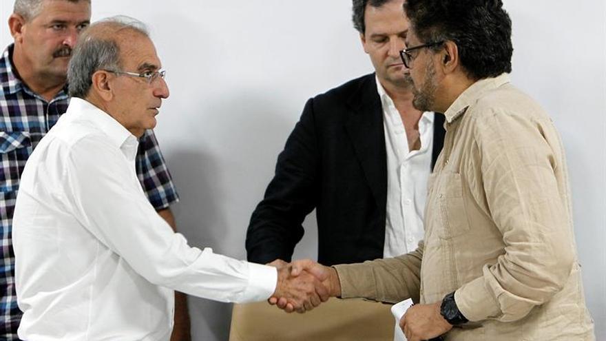 El Gobierno de Colombia y las FARC anuncian en las próximas horas un nuevo acuerdo de paz