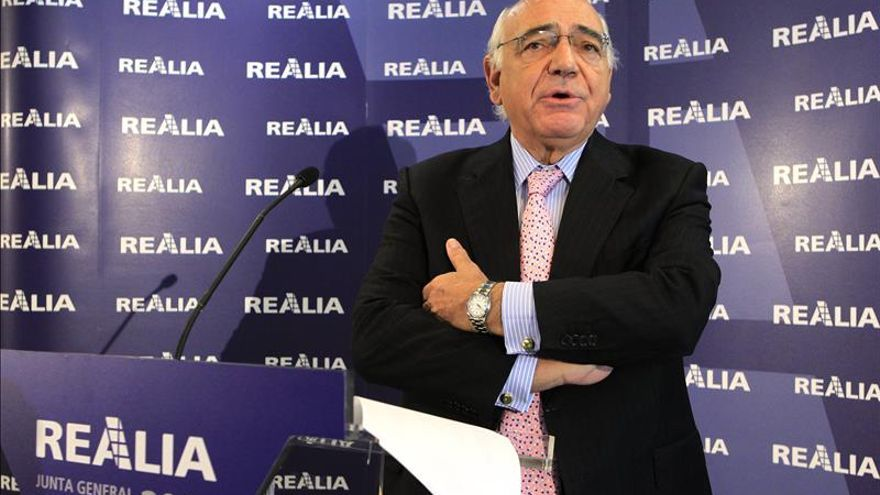 Hispania anuncia una opa sobre Realia tras lograr un acuerdo con los acreedores