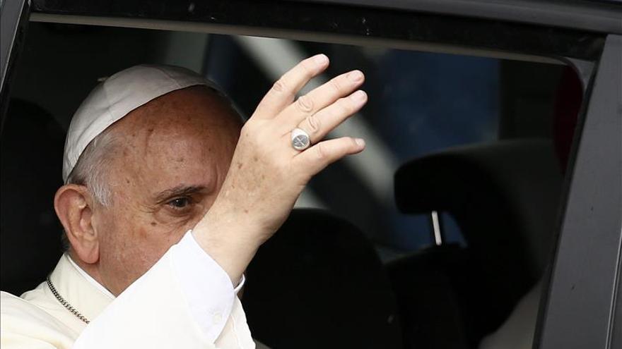 El Vaticano estudia que altos cargos puedan responder por los casos de abusos