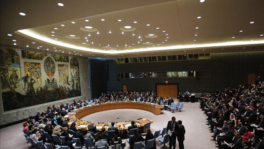 El Consejo de Seguridad de la ONU discutirá la presencia de tropas turcas en Irak