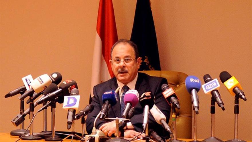 El EI reivindica el ataque fallido contra los ministros de Defensa e Interior egipcios