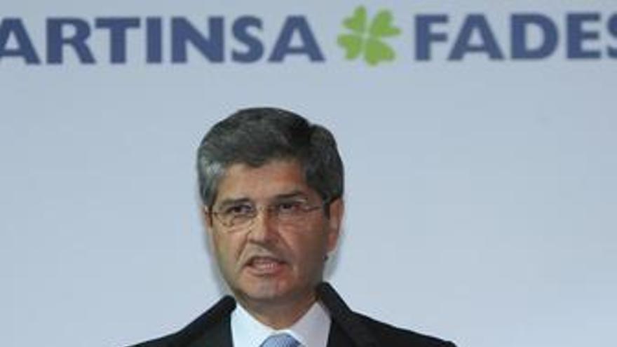 Martinsa negocia una nueva propuesta para pagar a sus acreedores