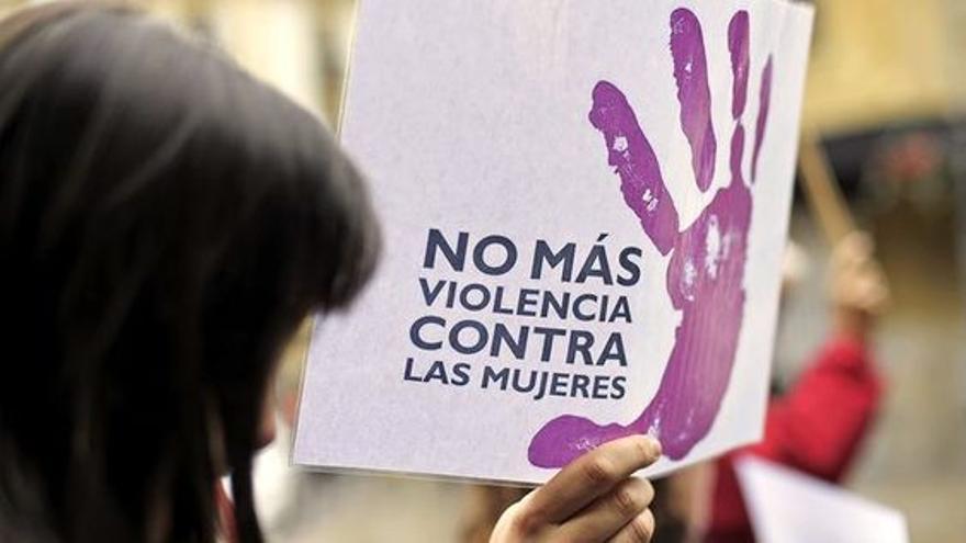 El 7,6 % de las mujeres de más de 65 años en Aragón sufre violencia