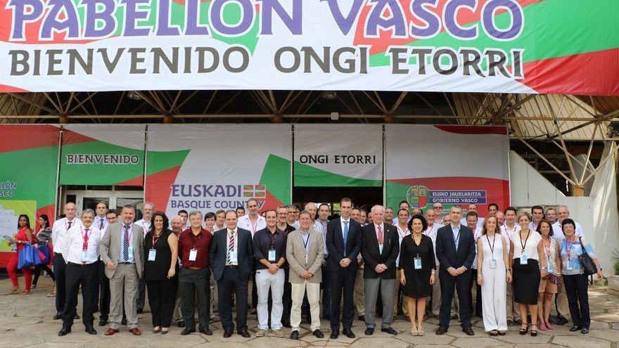 Euskadi y Cuba analizan fórmulas para reforzar su colaboración en materia industrial