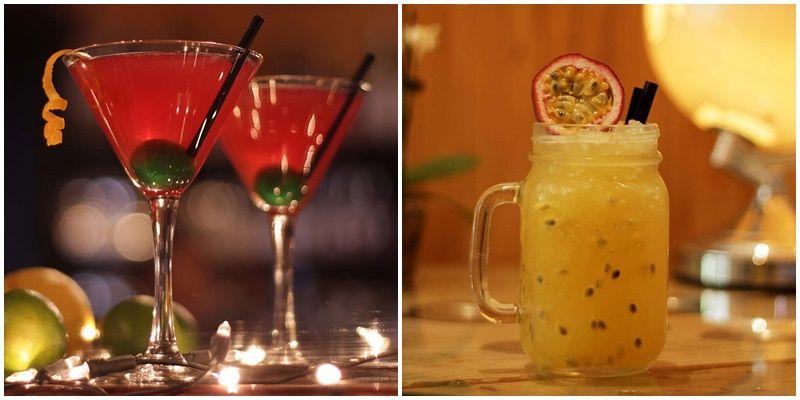 coctelsana bares