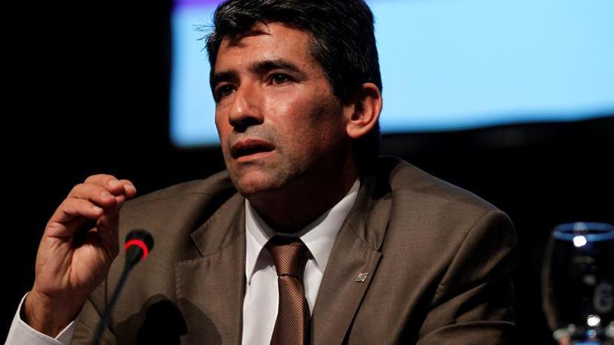 """El mercado ruso es """"muy apetecible"""" para Uruguay, dice el vicepresidente Sendic"""