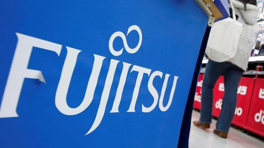 Fujitsu anuncia un ERE para 191 de los 1.630 empleados que tiene en España