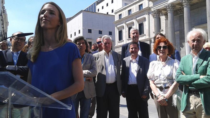 Libres e Iguales reclama la Medalla al Mérito Constitucional para Albert Boadella por su defensa de la Carta Magna