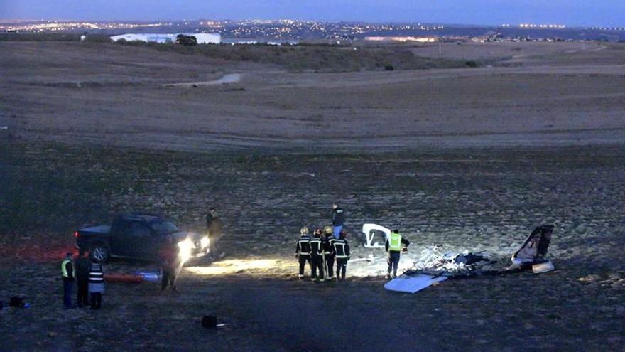 Uno de los muertos en accidente de avioneta es cineasta peruano Jordi Abusada