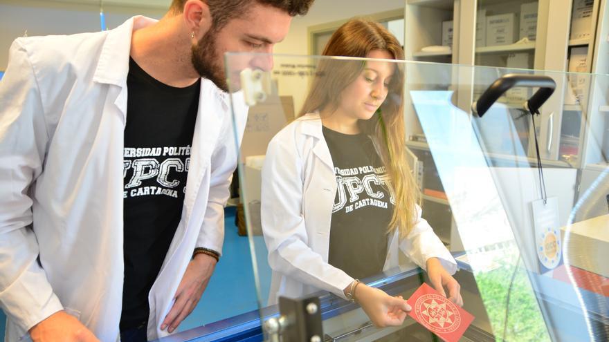 Un laboratorio de fabricación digital y una piscina para modelos de barco, entre los proyectos de la UPCT para 2019