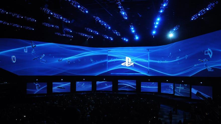 E3 PlayStation