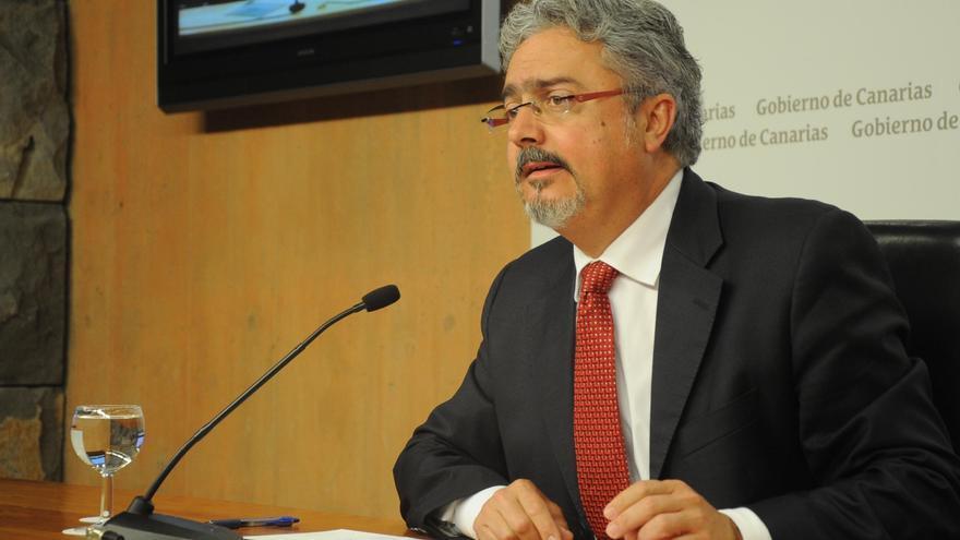 El Gobierno canario solicita al Estado que flexibilice el techo de déficit si la UE lo hace con España