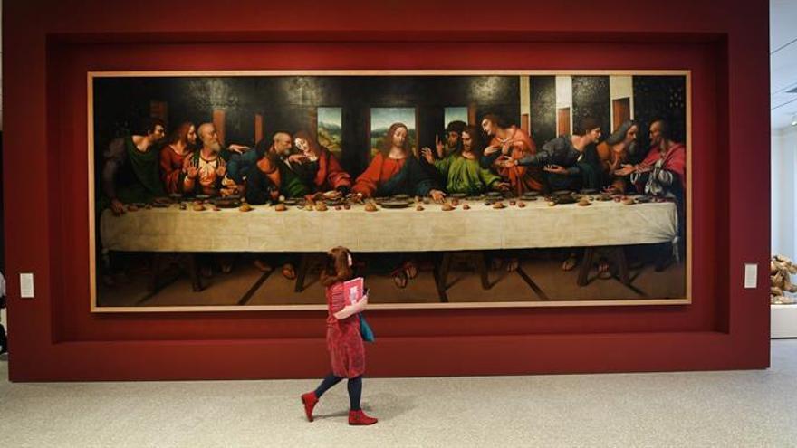 Resultado de imagen de La Real Academia de Londres celebra sus 250 años con una reforma integral
