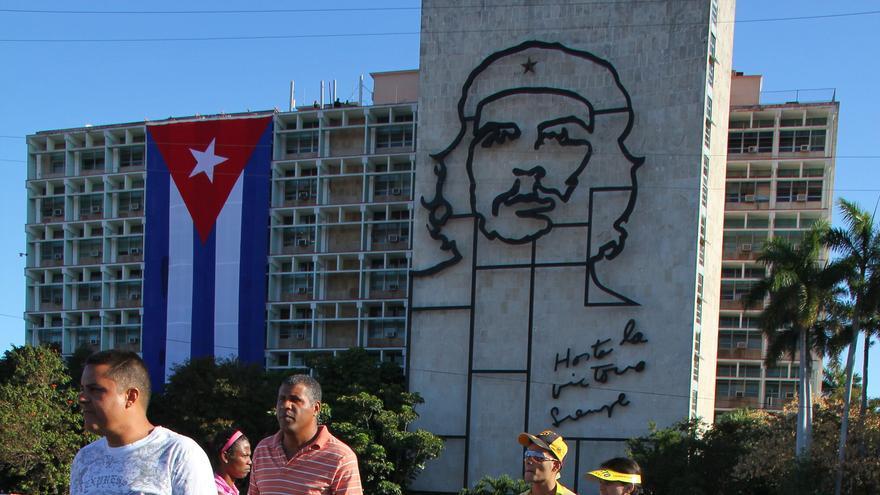 La juventud cubana está en la mira de la contrarrevolución, según la nueva líder de la UJC