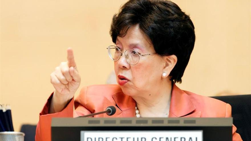 La OMS advierte de que las enfermedades infecciosas son amenazas globales