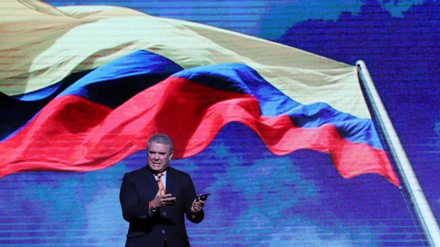 La crisis venezolana y economía coparán agenda de Cumbre Concordia en Bogotá