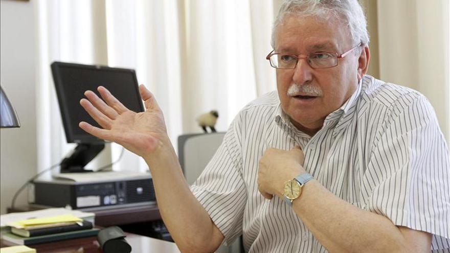"""Leguina propone pagar """"los 9.000 millones a Cataluña si se callan de una vez"""""""