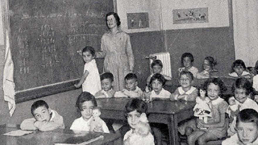 Una de las imágenes que compone el documental / Foto: Fundación Cesáreo del Cerro