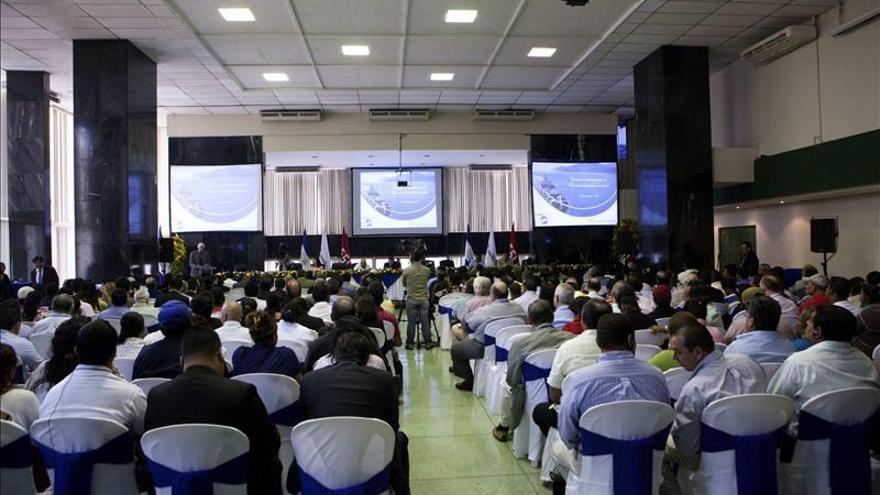Unos 242 expertos anuncian su apoyo al proyecto del canal de Nicaragua