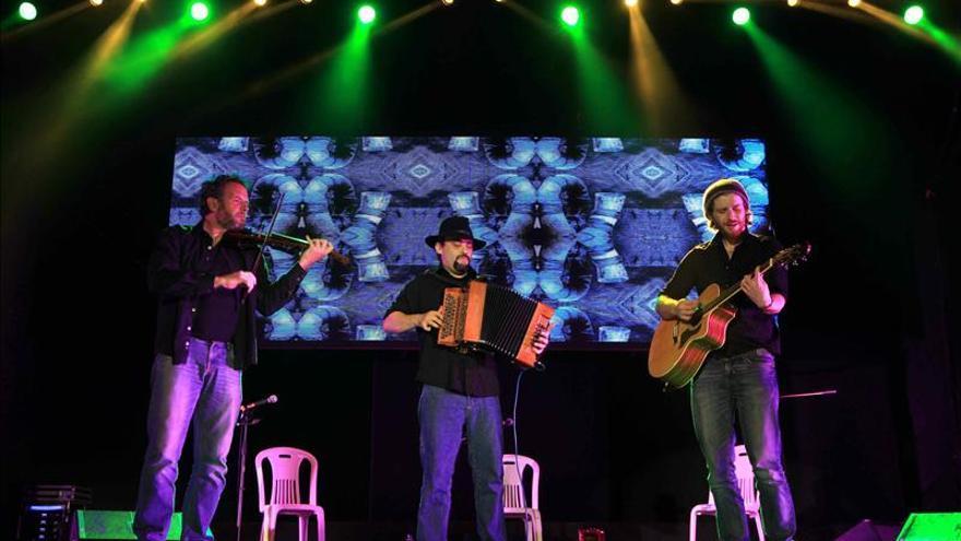 El Festival de Música de Alturas presenta grupos de los Andes, los Alpes y el Himalaya