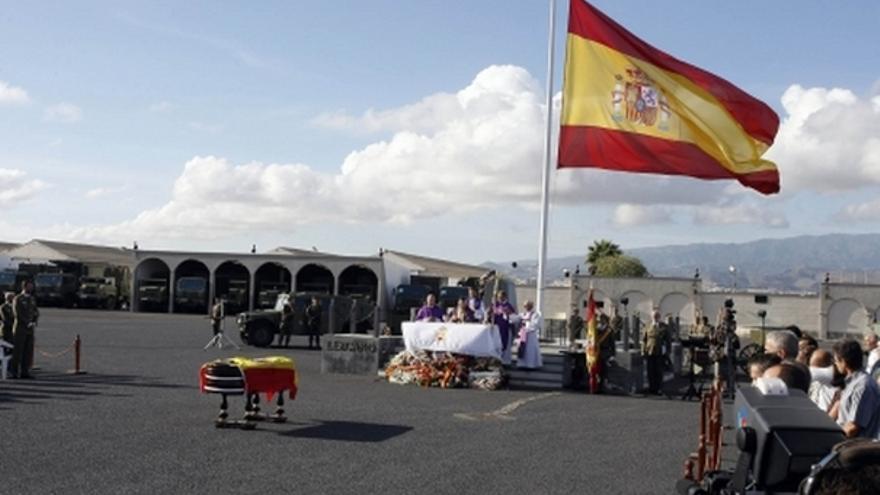 Del funeral de Cristo Ancor Cabello #4