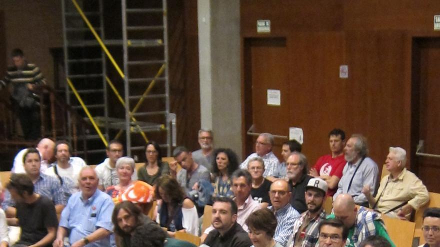 ZEC inicia el lunes con el PSOE la ronda de contactos para gobernar el ayuntamiento de Zaragoza