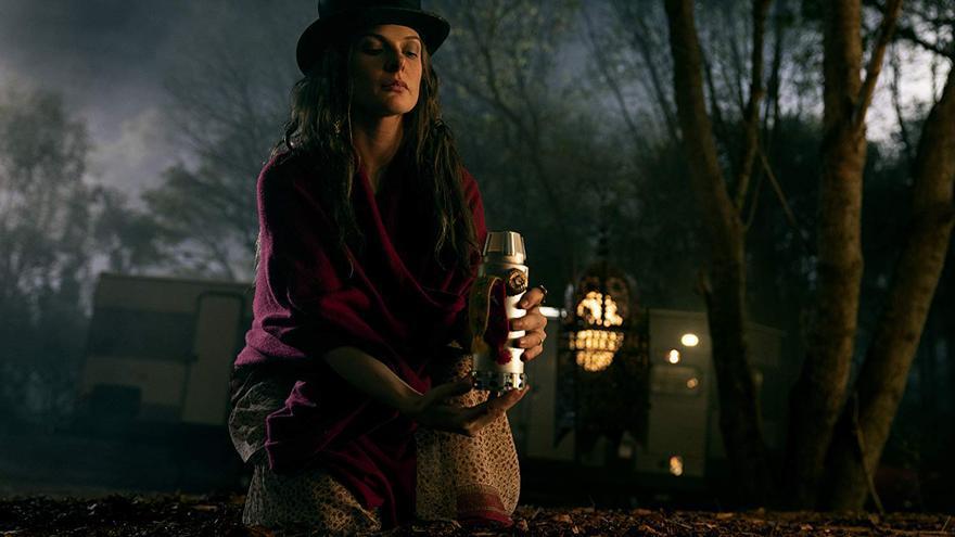 Rebecca Ferguson en 'Doctor sueño'