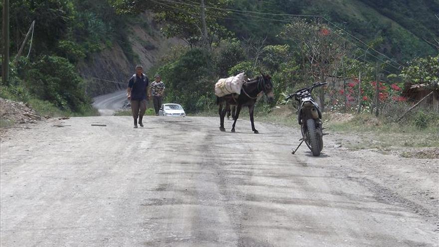 El BID aprueba el préstamo de 90 millones de dólares para red rural en Nicaragua