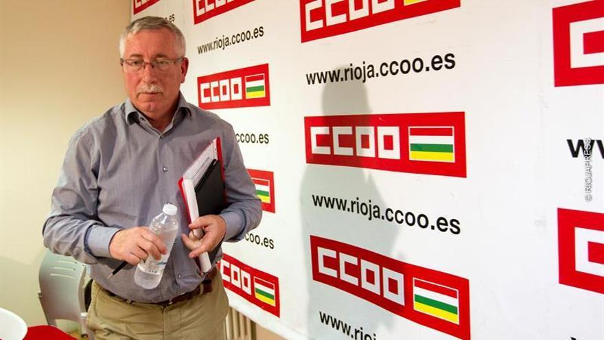 CCOO asegura que hay margen para que las empresas suban los salarios