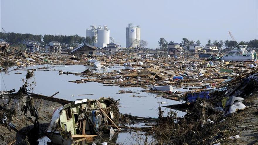 Exponen en Montevideo proyectos para reconstruir Japón tras Fukushima