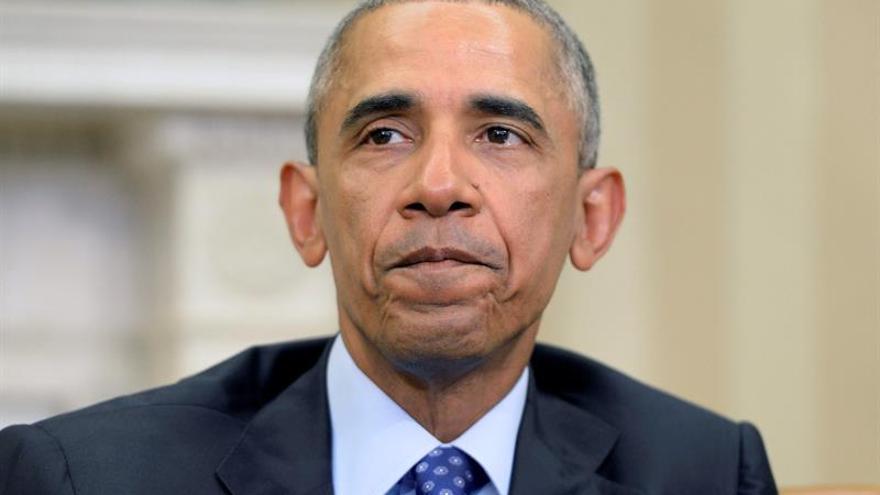 """Obama da un nuevo paso para impulsar el desarrollo de """"armas inteligentes"""""""