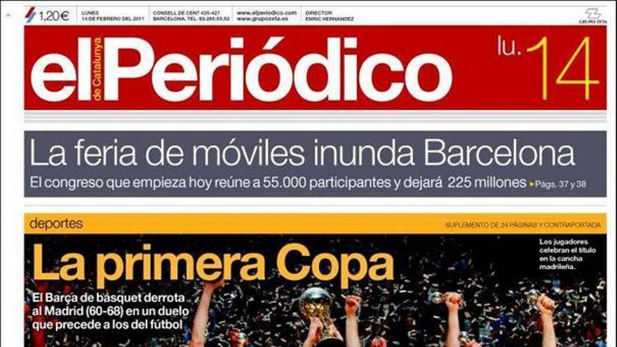 De las portadas del día (14/02/11) #11