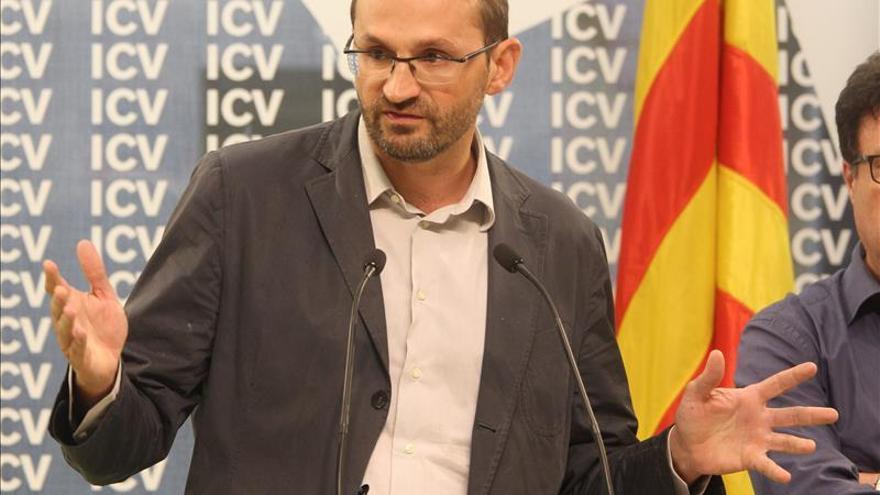 Herrera ve al PP muy nervioso por Cataluña y por el cambio de régimen en España