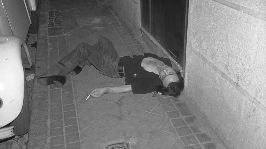 Noche de los 80 en Malasaña | JESÚS SEBASTIÁN