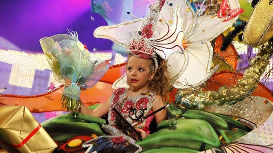 De la gala de Reina Infantil (II) #11