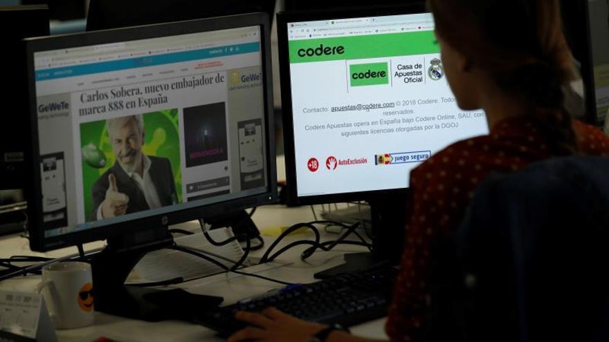Ceuta aspira a convertirse en la capital del juego online