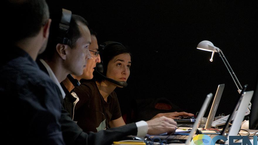 GEN Summit Global Editors Network 2014