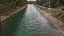 Nuevo trasvase del Tajo al Segura, más de la mitad para regar