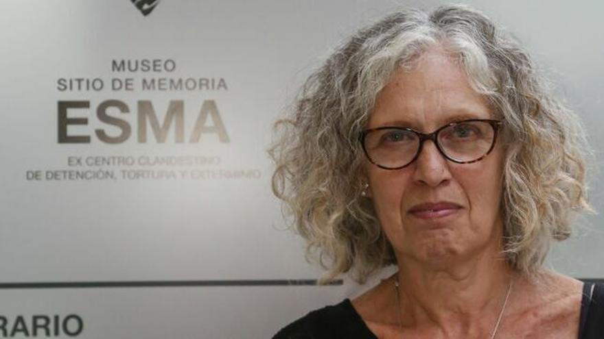 Alejandra Naftal
