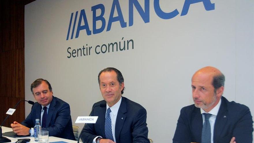 Nace Abanca Servicios Financieros para aumentar el crédito en España y Portugal