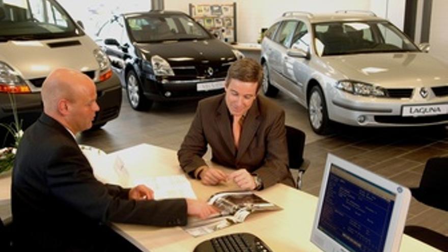 Concesionario De Renault