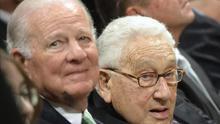 ¡Arrestad a Kissinger!