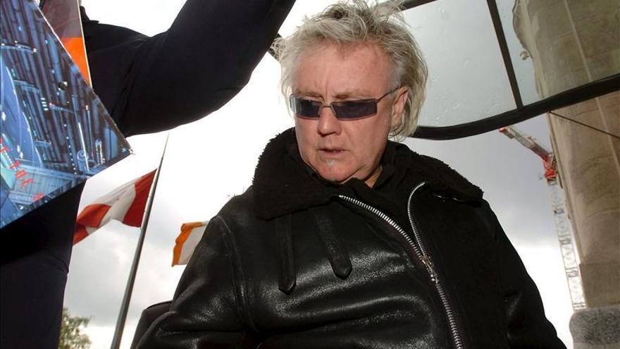 """Roger Taylor, batería de Queen, crea una """"montaña rusa"""" con su último álbum"""