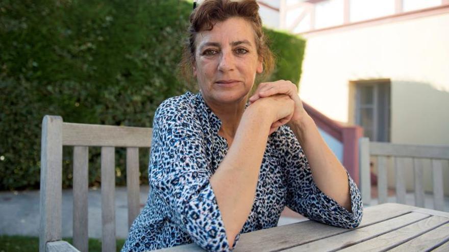 Ángeles Caso advierte de la reacción que existe contra el feminismo